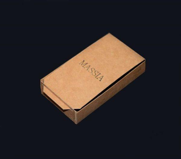 جعبه زیورآلات صدفی ماسیا MASSIA