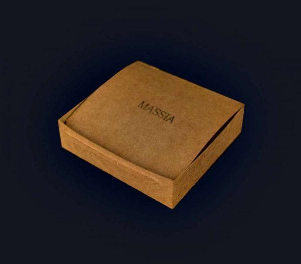بسته بندی سرویس صدفی