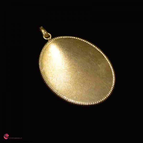 مدال آویز زنانه جواهری ماسیا