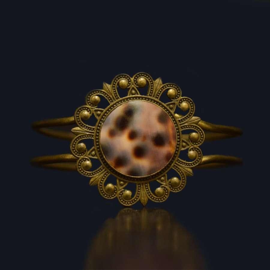 دستبند صدف دخترانه ماسیا